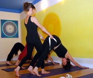 Surya Yoga Villalba