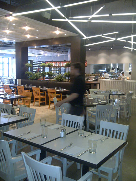 scrumpdillyicious oliver bonacini caf grill at bayview. Black Bedroom Furniture Sets. Home Design Ideas