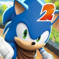 Download Sonic Dash 2 Apk