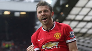 Arsenal vs Manchester United: Michael Carrick Siap Main
