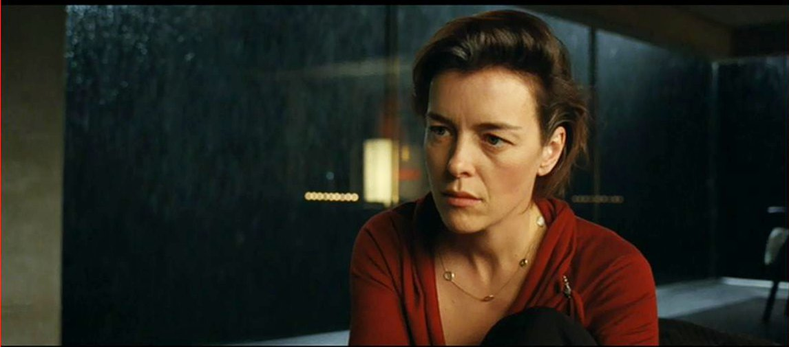 olivia williams young