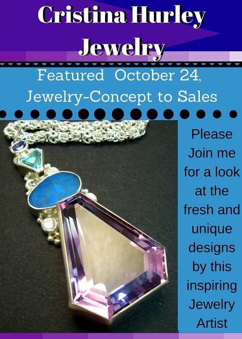 Cristina Hurley Jewelry