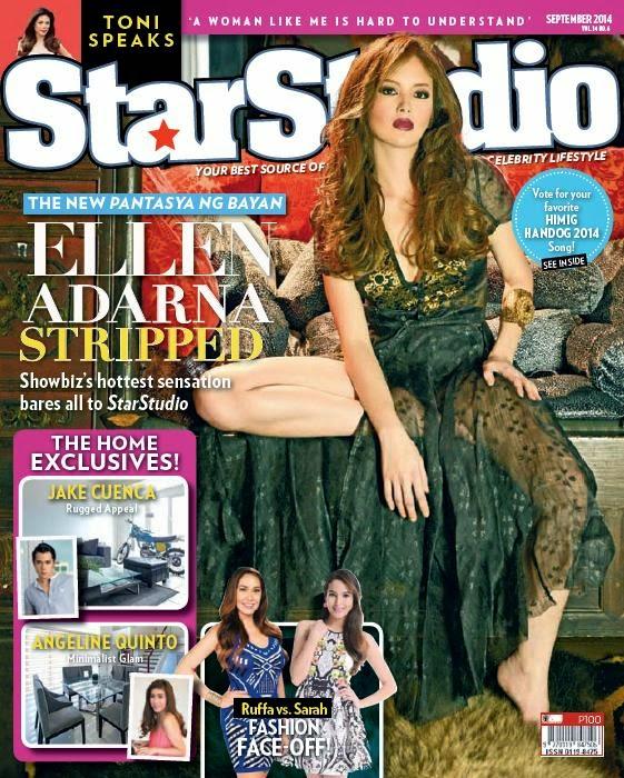 StarStudio Sept. 2014