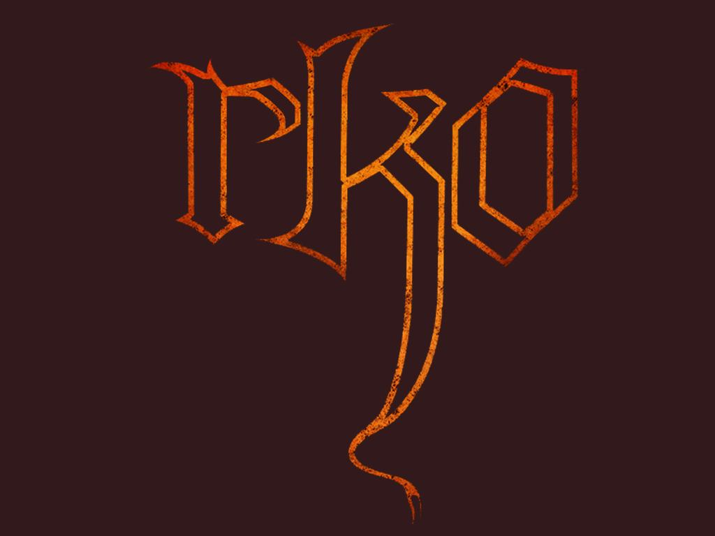 Randy Orton Legend Killer Logo WWE CHAMPS: RKO 'THE L...