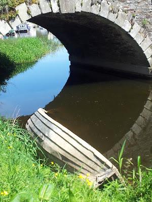 The idyllic Barrow river