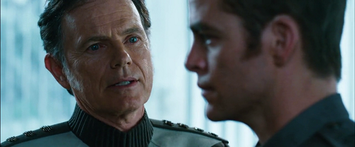 Star Trek Into Darkness 2013 Dual Audio Hindi 720p BluRay