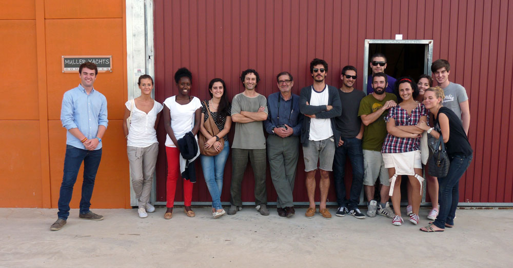 Cursos de dise o en verano easd valencia 2011 for Curso interiorismo valencia