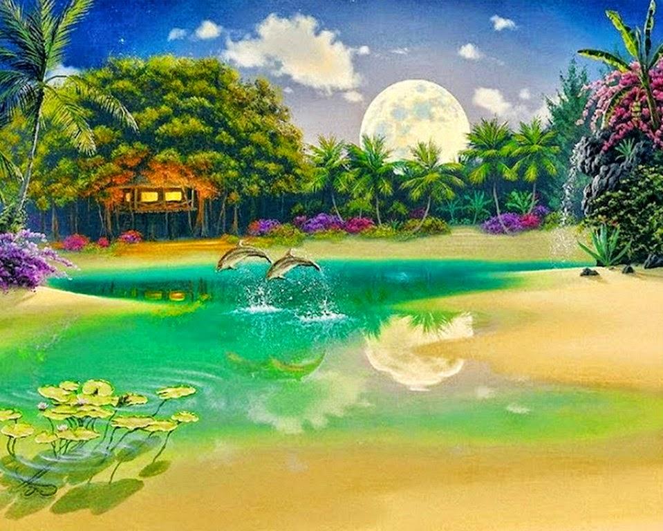 pinturas-decorativas-de-paisajes