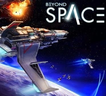 Beyond Space  HI2U