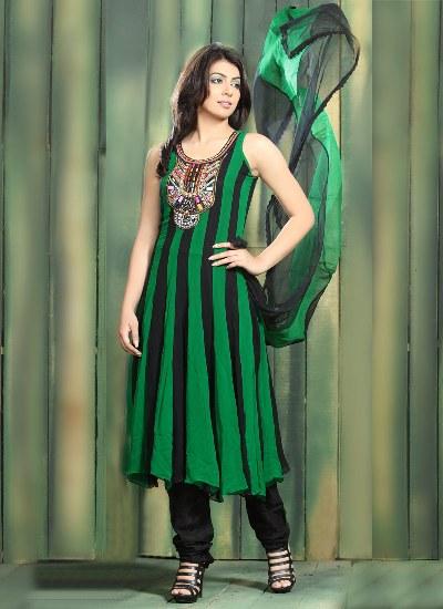 Pakistani Long Frocks