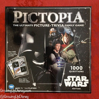 Star Wars Pictopia, The Force Awakens gift