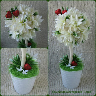Листья орхидея иНовогодние Волховская Гипс Выкройка Новогодние