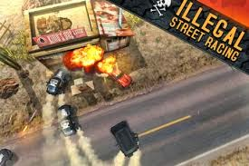 Best Android Games Desember 2013, Death Rally, Game Death Rally, Download Death Rally, Free Download Death Rally