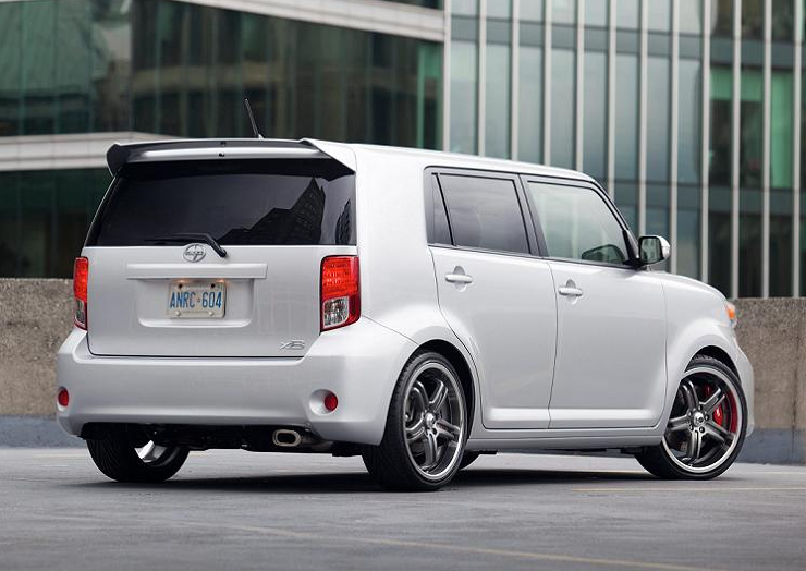 2018 scion xb specs redesign and engine vehicle rumors