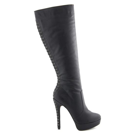 Chaussures - Bottes Paris Texas Ll6PYsoAx