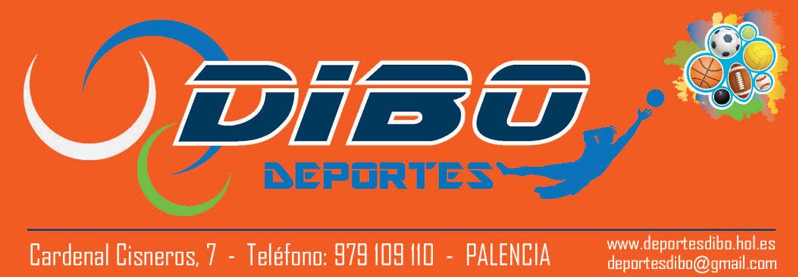 DIBO DEPORTES