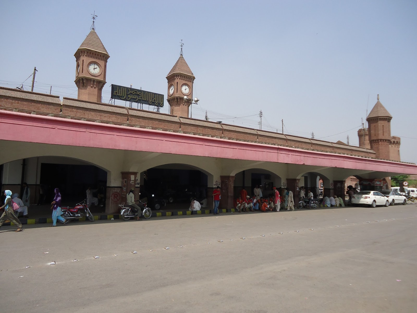 train journey lahore to karachi Pak business express train – good, but far from great  i travelled through the pak business express train that runs between karachi and lahore and is a  my journey from karachi to lahore .