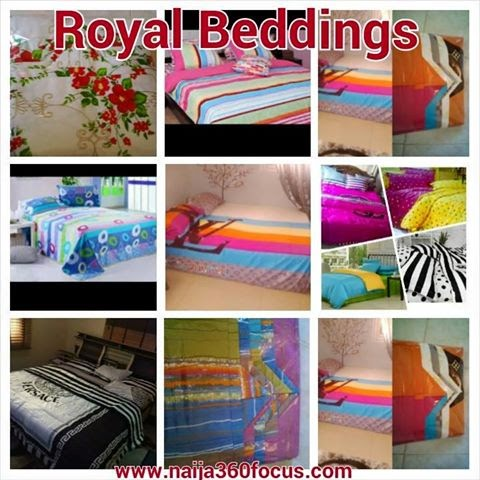 ROYAL BLEDDINGS