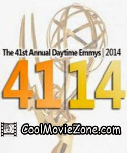 41st Annual Daytime Emmy Awards (2014)
