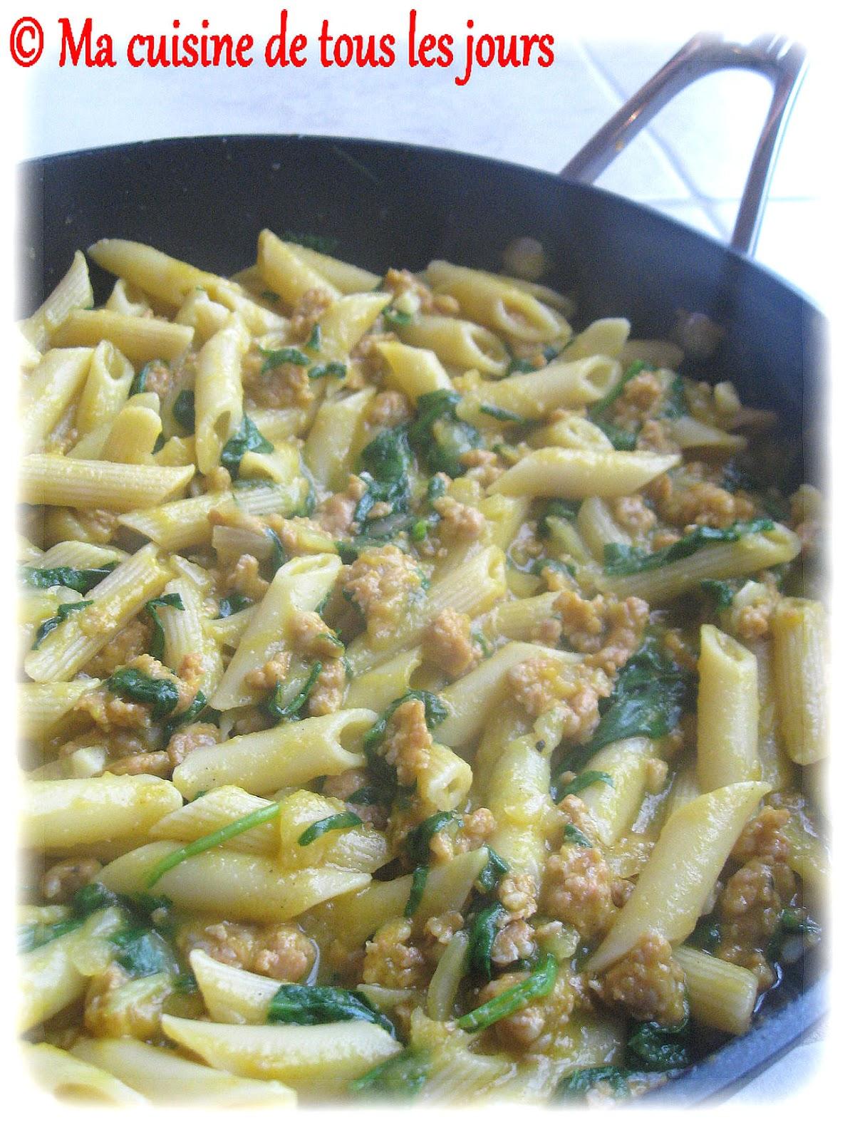 Ma cuisine de tous les jours mars 2013 - Cuisine de tous les jours ...