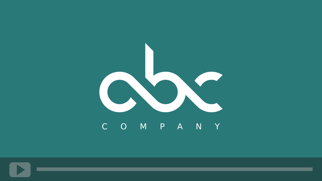 Video Tutorial Desain Logo ABC di Inkscape, Illustrator, Corel Draw