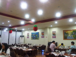 Ambassador Seafoods and Ihaw-Ihaw Restaurant