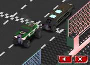 Lego Racers Crosstown Craze