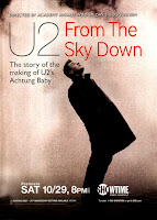 From the Sky Down (2011)