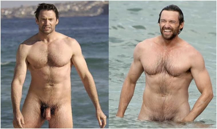 Fotos del adulto masculino desnudo