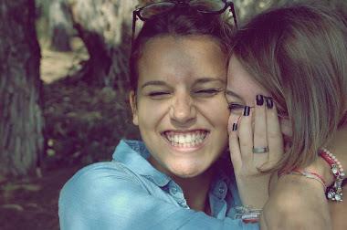 Un amico è per sempre*