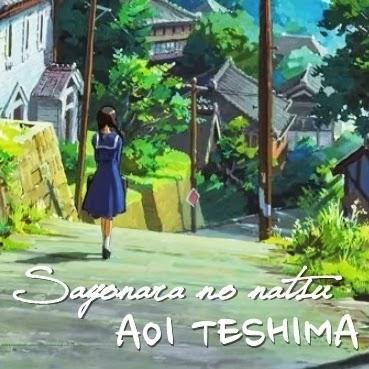 Harmonica Tabs - Sayonara no natsu ( Tạm biệt mùa Hạ)