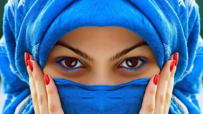 [AGAMA] 40 Keistimewaan Wanita Menurut Islam http://apahell.blogspot.com/2013/03/agama-40-keistimewaan-wanita-menurut.html