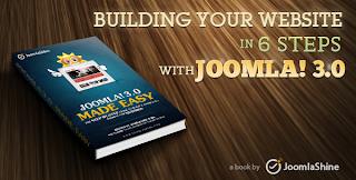 Joomla! 3.0 Made Easy – A perfect start for Joomla! novices