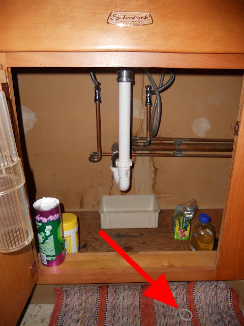 How To Install P Trap Under Kitchen Sink