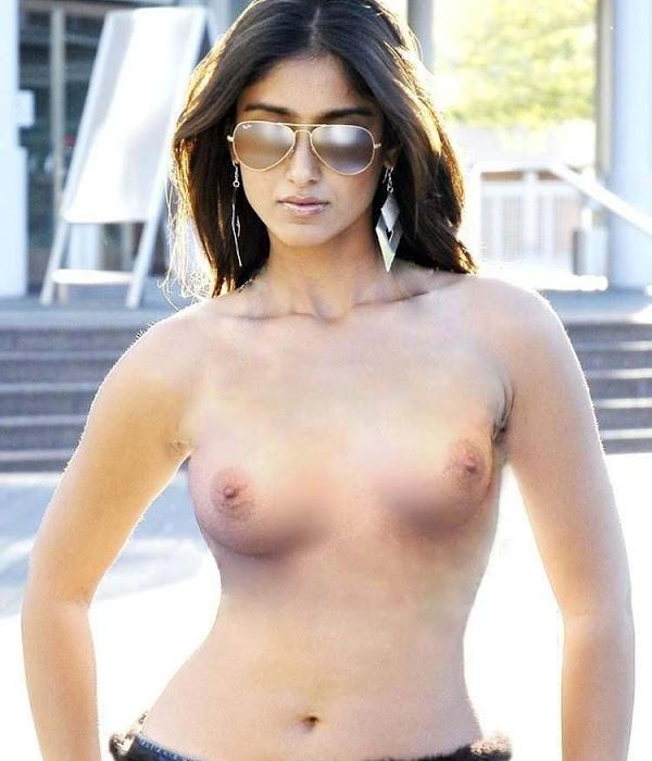 ileana very nude sex