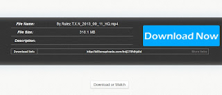 Cara Download Di Billionuploads