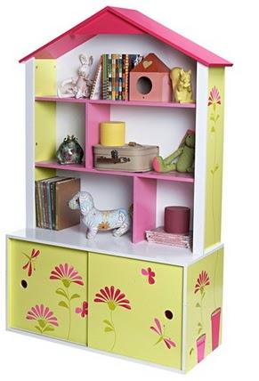 El cuaderno del decorador orden en la habitaci n de tus - Dibujos de estanterias ...