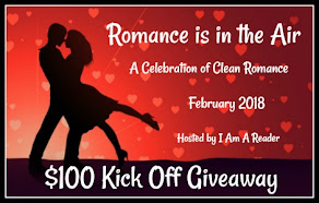 Romance is in the Air - 25 January