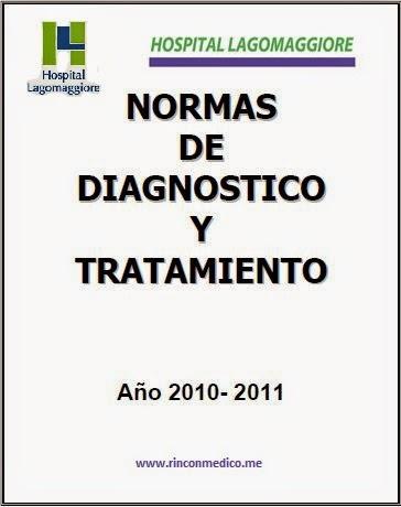 Diagnostico Clinico Y Tratamiento Pdf Gratis