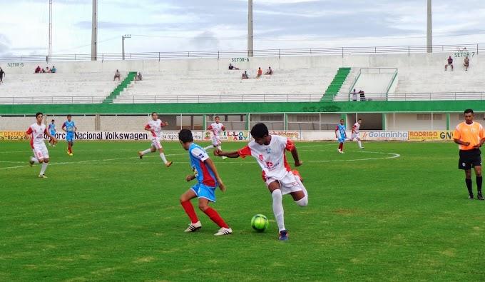 2ª Copa Garoto Bom de Bola movimenta o futebol escolar em todo o RN