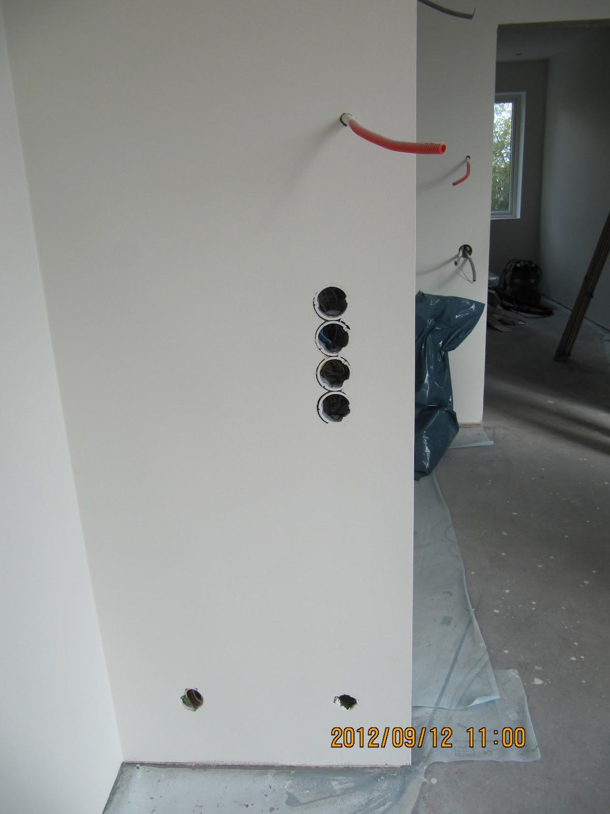 Vilken höjd ska strömbrytare sitta på u2013 Spegel med belysning