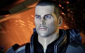 Llega Mass Effect 4 sin Sheppard