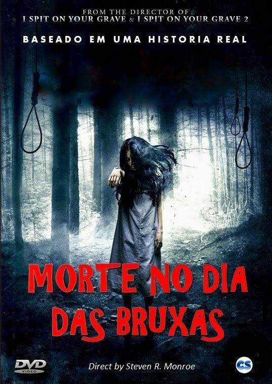 Morte no Dia das Bruxas – Dublado (2013)