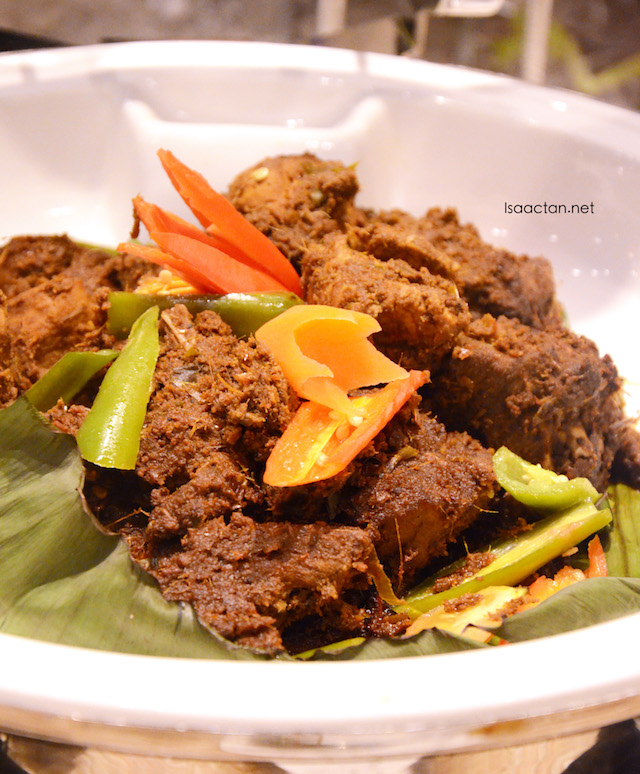 Turkey Rendang
