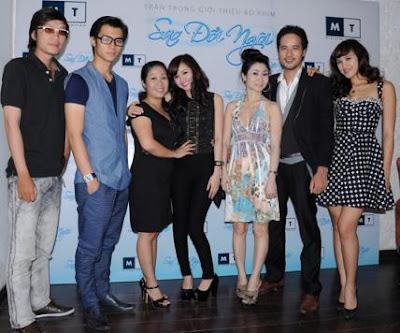 Phim Sao Đổi Ngôi - HTV7 2012 Online