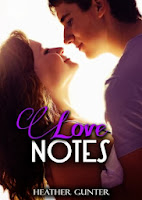 ★SERIE LOVE NOTES - HEATHER GUNTER★