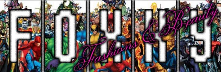 Foxxy Fashions, Beauty & Reviews