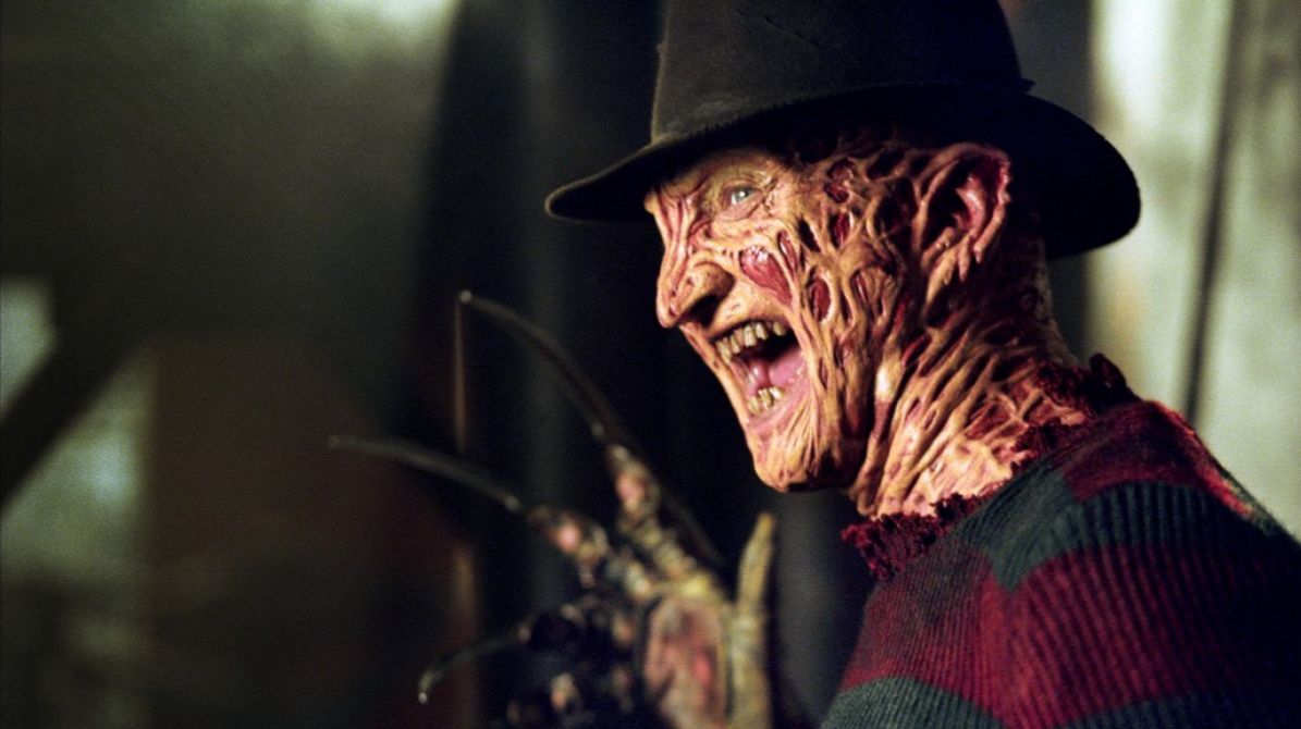 Image result for A Nightmare On Elm Street (1984)