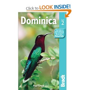 Book - Dominica...NEW RELEASE!!!<br>2nd Edition