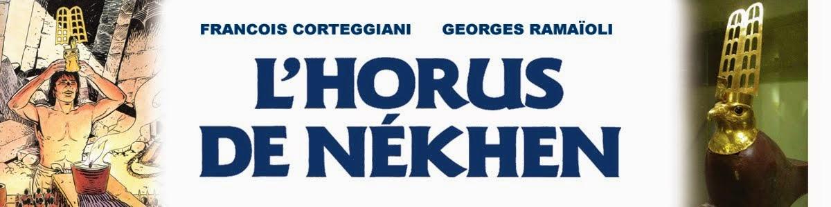 L'HORUS DE NEKHEN